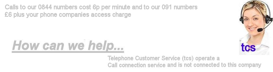 Free or lower cost numbers may be found on the companies website below. We are not connected with: